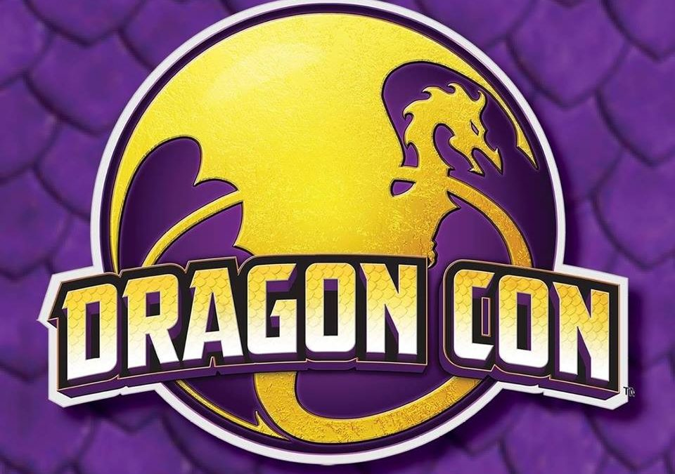 DragonCon 2017 Schedule is Here!